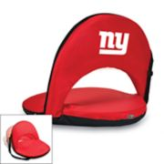 Picnic Time New York Giants Oniva Portable Chair
