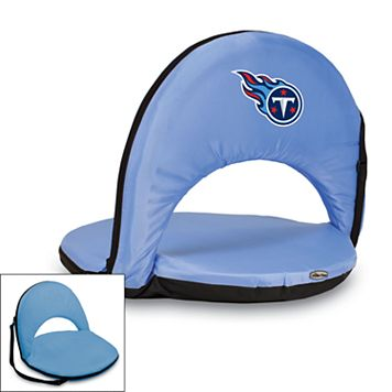 Picnic Time Tennessee Titans Oniva Portable Chair