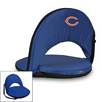 Picnic Time Chicago Bears Oniva Portable Chair