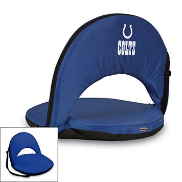 Picnic Time Indianapolis Colts Oniva Portable Chair