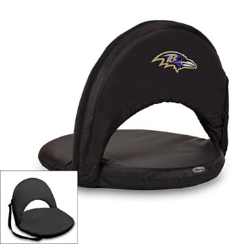 Picnic Time Baltimore Ravens Oniva Portable Chair
