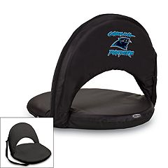 Picnic Time Carolina Panthers Oniva Portable Chair