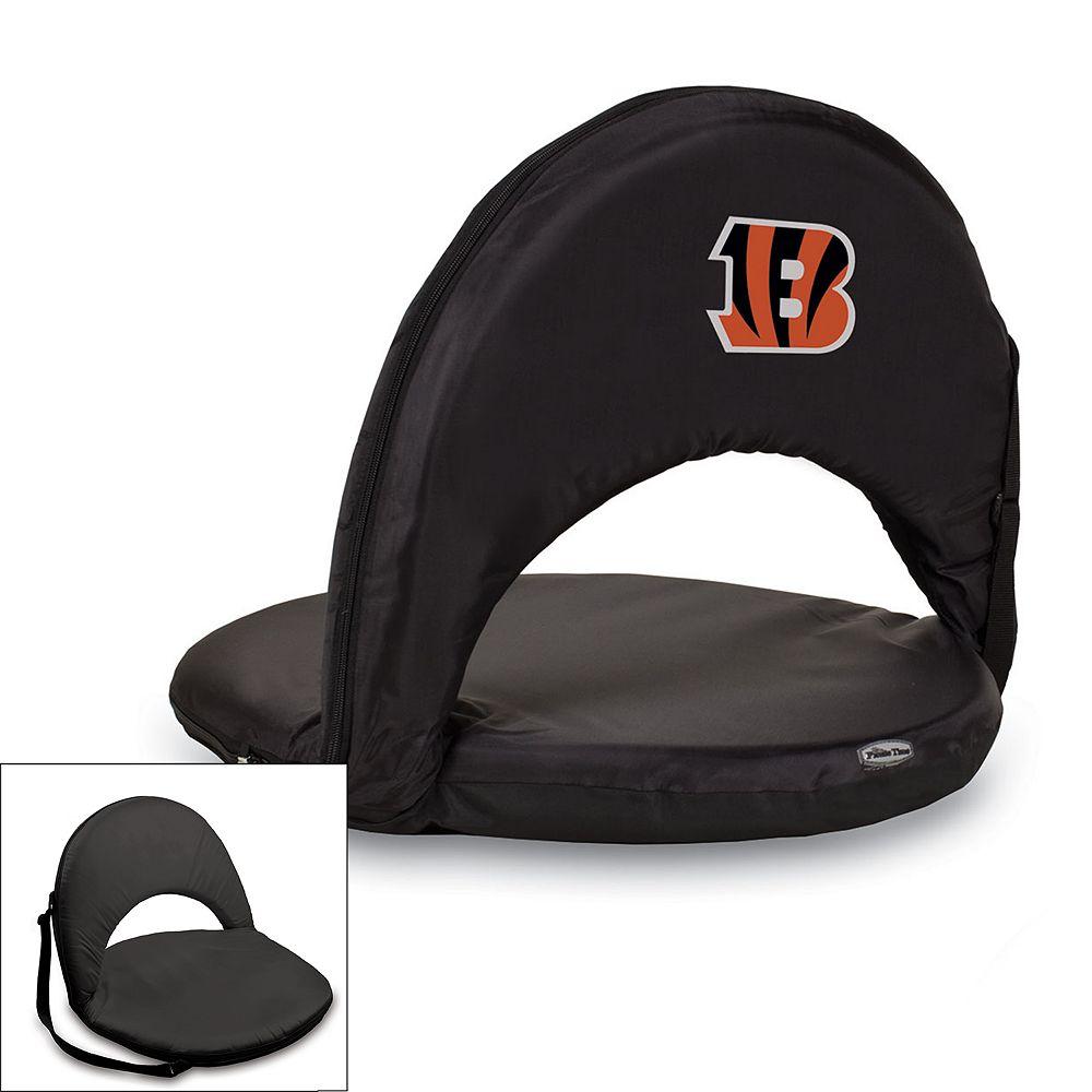 Picnic Time Cincinnati Bengals Oniva Portable Chair