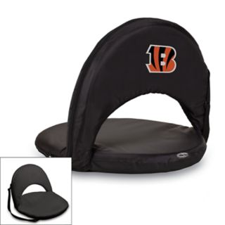 Picnic Time Cincinnati Bengals Oniva Portable Chair