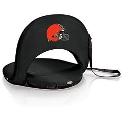 Picnic Time Cleveland Browns Oniva Portable Chair