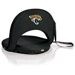 Picnic Time Jacksonville Jaguars Oniva Portable Chair