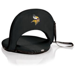 Picnic Time Minnesota Vikings Oniva Portable Chair