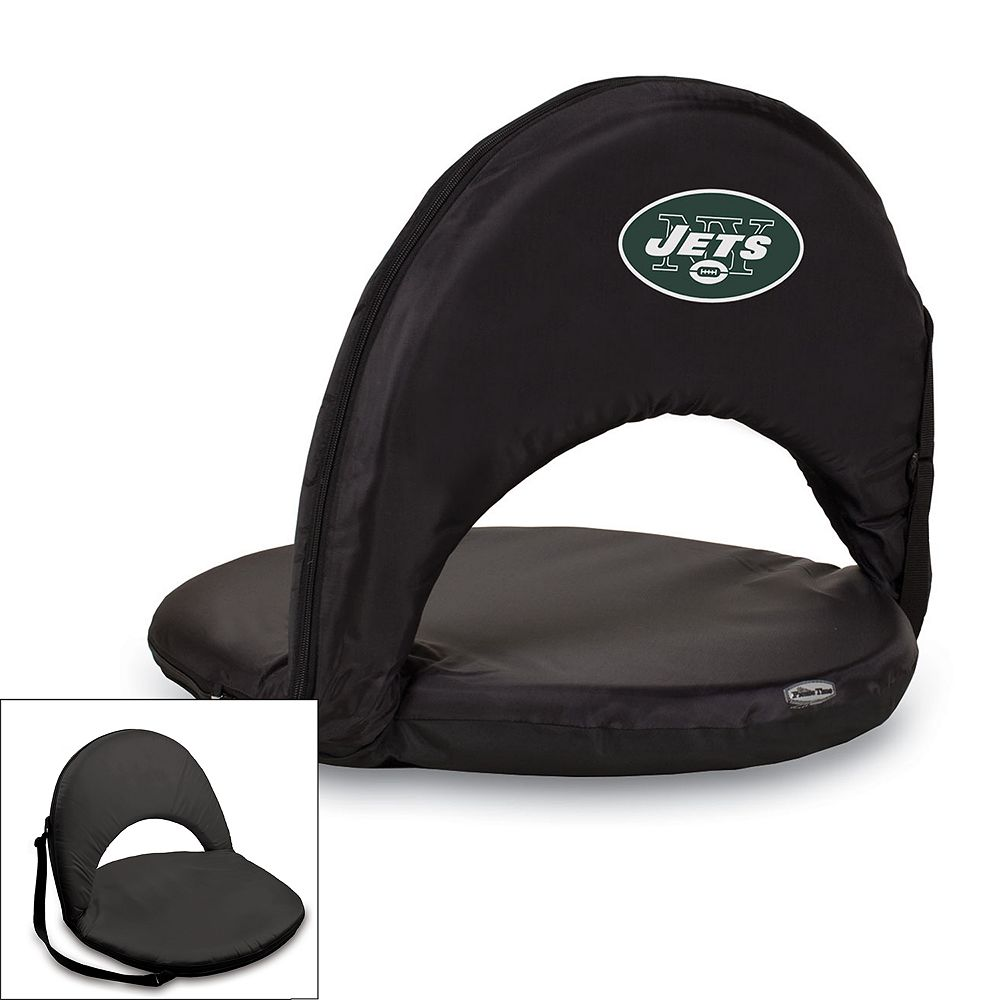 Picnic Time New York Jets Oniva Portable Chair