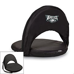 Picnic Time Philadelphia Eagles Oniva Portable Chair