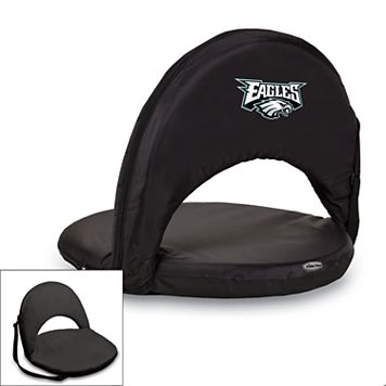 Picnic Time Philadelphia Eagles Oniva Portable Chair