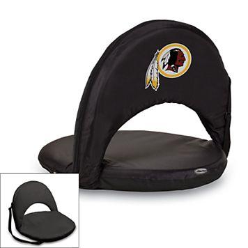 Picnic Time Washington Redskins Oniva Portable Chair
