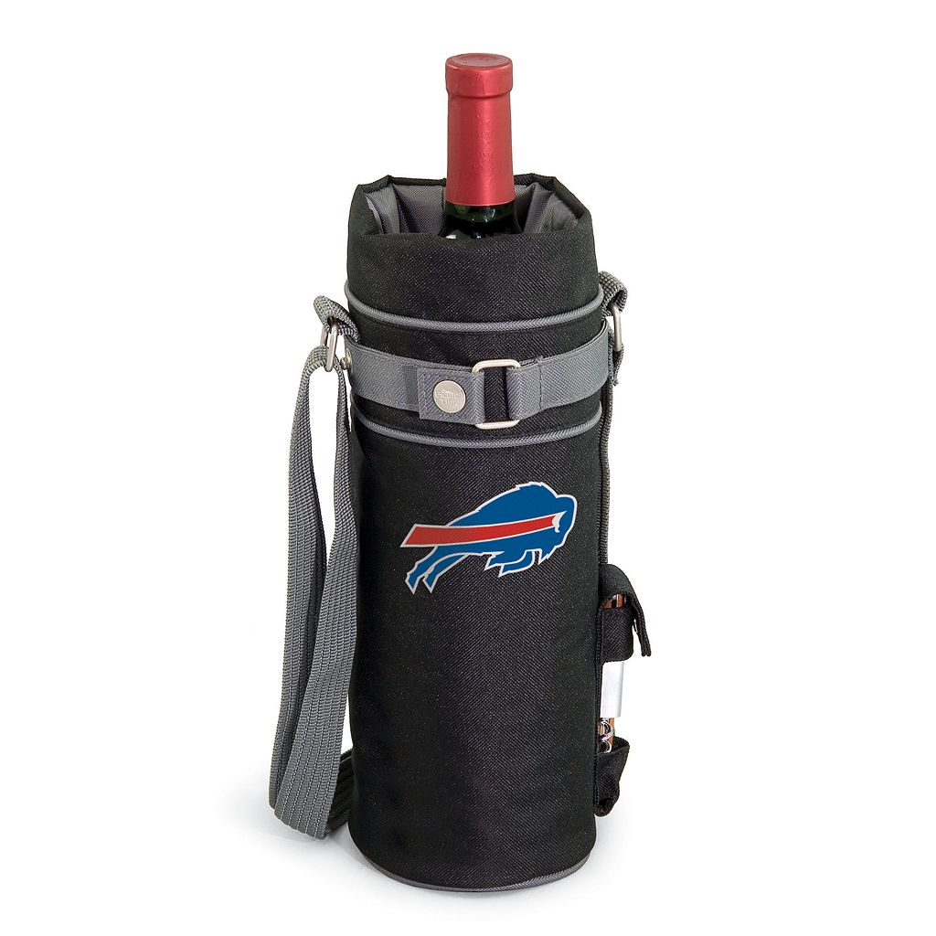 Picnic Time Buffalo Bills Insulated Wine Sack