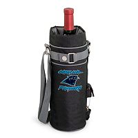 Picnic Time Carolina Panthers Insulated Wine Sack