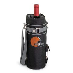 Picnic Time Cleveland Browns Insulated Wine Sack
