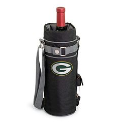 Picnic Time Green Bay Packers Insulated Wine Sack