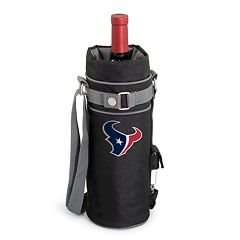 Picnic Time Houston Texans Insulated Wine Sack