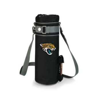 Picnic Time Jacksonville Jaguars Insulated Wine Sack