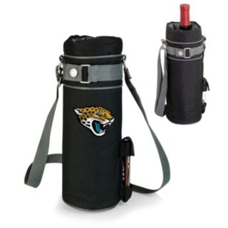 Picnic Time Jacksonville Jaguars Insulated Wine Sack