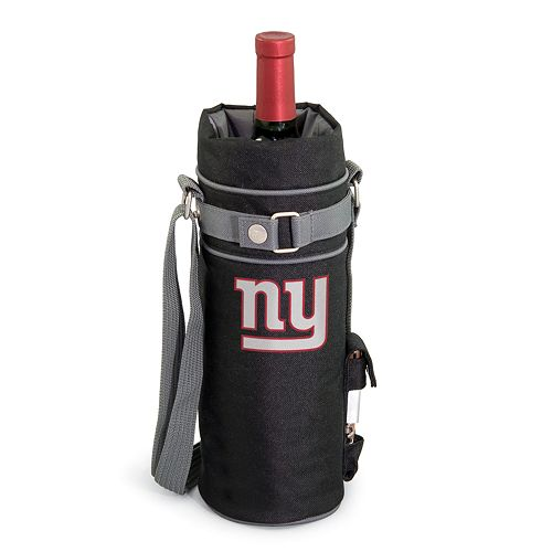 Picnic Time New York Giants Insulated Wine Sack