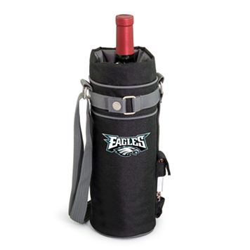 Picnic Time Philadelphia Eagles Insulated Wine Sack