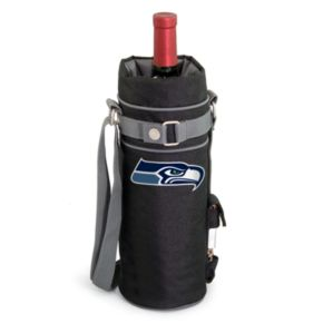 Picnic Time Seattle Seahawks Insulated Wine Sack