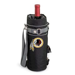 Picnic Time Washington Redskins Insulated Wine Sack