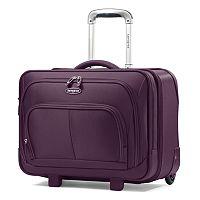 Samsonite Drive360 14-Inch Wheeled Carry-On Luggage