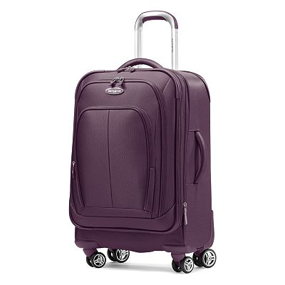 Samsonite Drive360 30-in. Expandable Spinner Upright