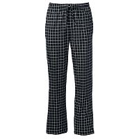 Men's Croft & Barrow® True Comfort Patterned Lounge Pants