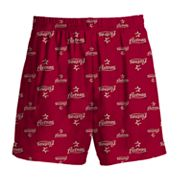 Houston Astros Shorts - Boys' 8-20