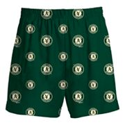 Oakland Athletics Shorts - Boys' 8-20