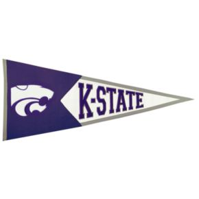 Kansas State Wildcats Classic Pennant