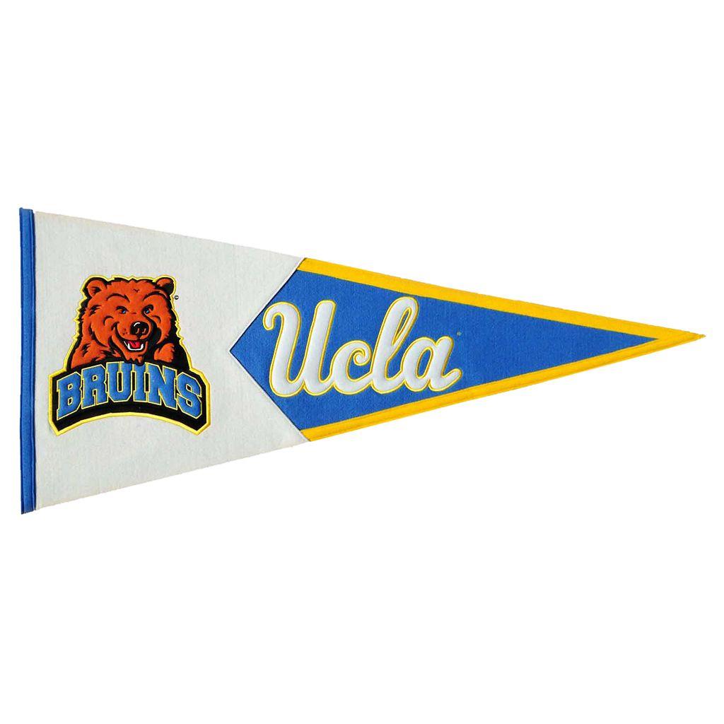 UCLA Bruins Classic Pennant