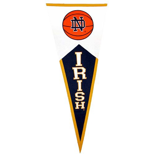 Notre Dame Fighting Irish Classic Pennant