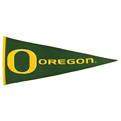 Oregon Ducks Traditions Pennant