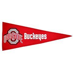 Ohio State Buckeyes Traditions Pennant