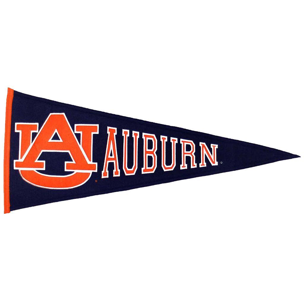 Auburn Tigers Traditions Pennant