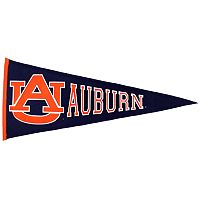 Auburn Tigers Traditions Pennant