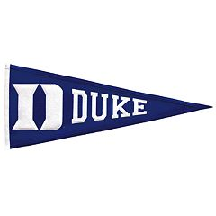 Duke Blue Devils Traditions Pennant