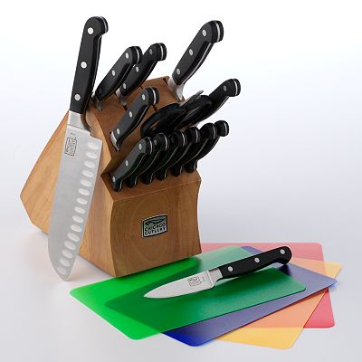 Chicago Cutlery Centurion 19-pc. Cutlery Set