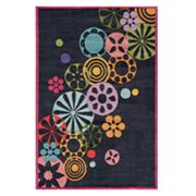 Momeni Lil Mo Hipster Floral Rug - 4' x 6'