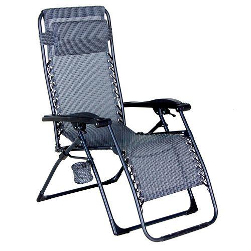 Awe Inspiring Sonoma Goods For Life Antigravity Chair Short Links Chair Design For Home Short Linksinfo