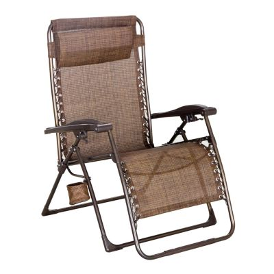Oversized Furniture on Sonoma Outdoors Oversized Antigravity Chair