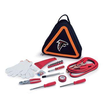 Picnic Time Atlanta Falcons Roadside Emergency Kit
