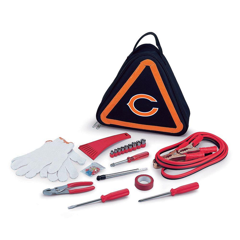 Picnic Time Chicago Bears Roadside Emergency Kit