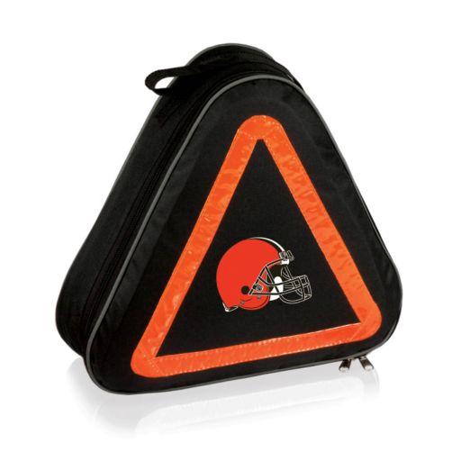 Picnic Time Cleveland Browns Roadside Emergency Kit