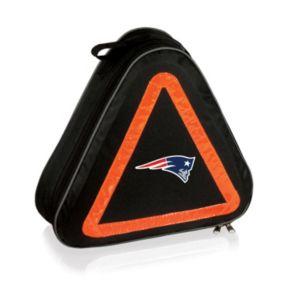 Picnic Time New England Patriots Roadside Emergency Kit