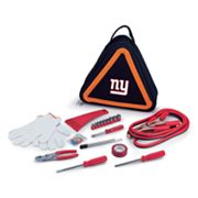 Picnic Time New York Giants Roadside Emergency Kit
