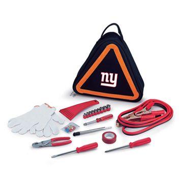 Picnic Time New York Giants Roadside Emergency Kit