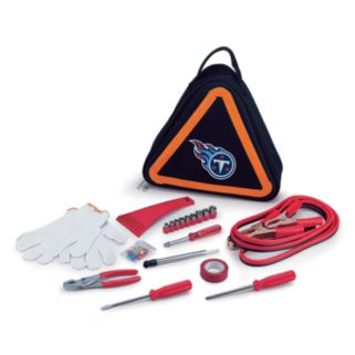 Picnic Time Tennessee Titans Roadside Emergency Kit